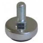 JOKER 14 подпятник 10мм метал. регулир.